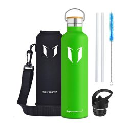 toptopdeal Super Sparrow Stainless Steel Water Bottle - 350ml