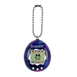 toptopdeal Tamagotchi Friends 42815 Original Tamagotchi Galaxy-Feed, Care, Nurture-Virtual Pet with Chain for on The go Play