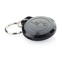 toptopdeal Yale AC-KF Sync Smart Home Alarm Accessory Key Fob-Black- Works with IA Alarms- for Disarming Alarm