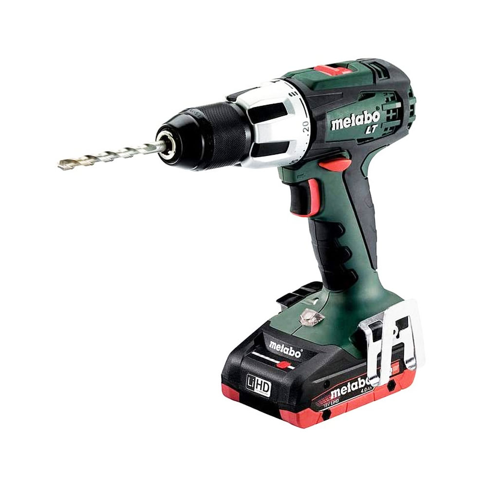 toptopdeal-metabo 602103800 Combi Drill 18 V
