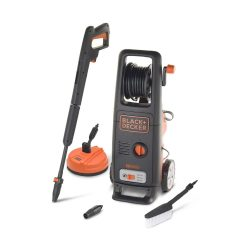 TOPTOPDEAL Black+Decker BXPW1800XE High Pressure Washer