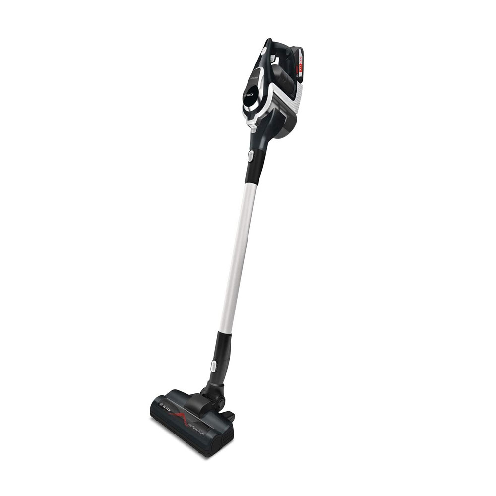 Toptopdeal Bosch BCS101GB Cordless Upright Vacuum Cleaner-Black