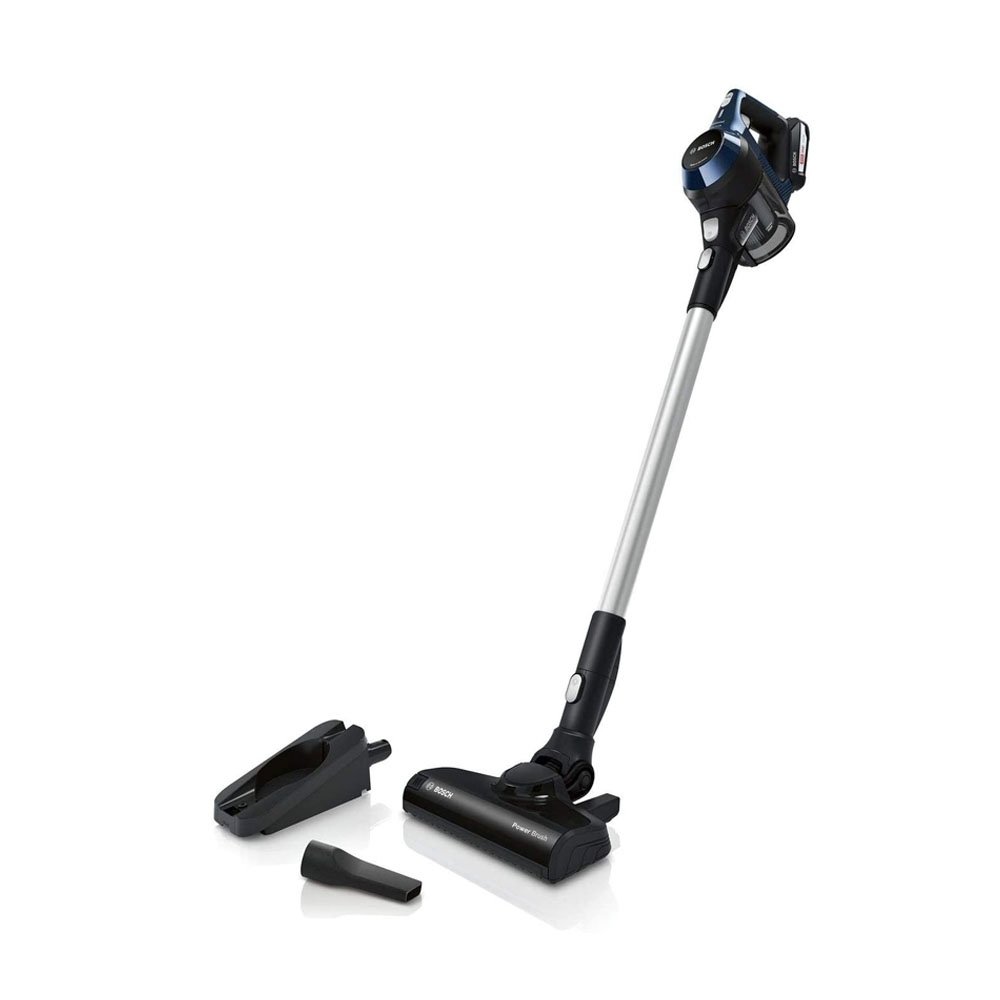 Toptopdeal Bosch CUR783651, BBS611GB Unlimited Serie 6 Cordless Stick Vacuum Cleaner-Black