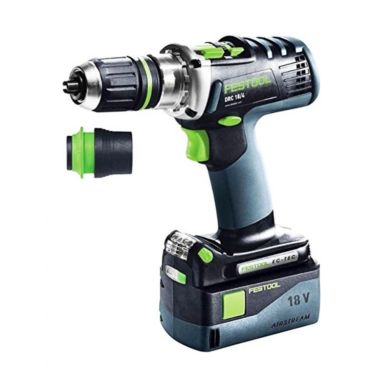 Toptopdeal-Festool 574917 Cordless Drill 18 V Multi-Colour