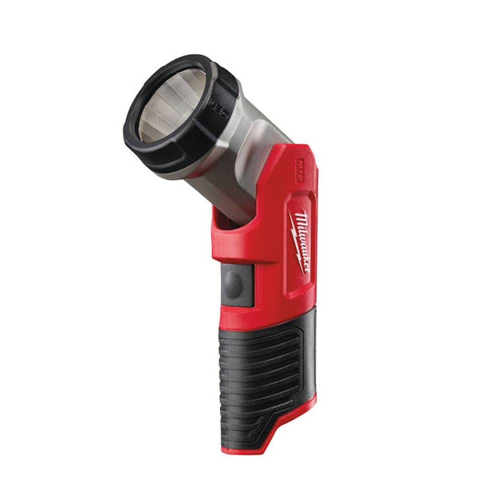 Toptopdeal Milwaukee M12TLED-0 LED Torch