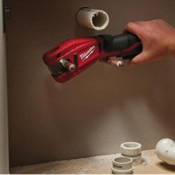Compact Pipe Cutter