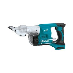 topptopdeal Makita XSJ01Z 18V LXT Lithium-Ion Cordless 18 Gauge Straight Shear