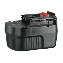 toptopdeal BLACK+DECKER 18 V Slide Battery Fits EPC Power Tools Range