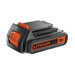toptopdeal BLACK+DECKER BL2018-XJ 2 Ah Lithium Ion Battery