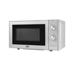toptopdeal-Beko MOC20100S Solo Microwave 20 Litre 700 W Silver