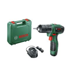 toptopdeal Bosch 06039A2172 EasyDrill 1200 Cordless Drill-Driver with 12 V, 1