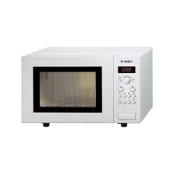 toptopdeal Bosch HMT75M421B Serie 2 Freestanding 800W Microwave Oven