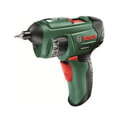 toptopdeal Bosch PSR Select Cordless Screwdriver with Integrated 3