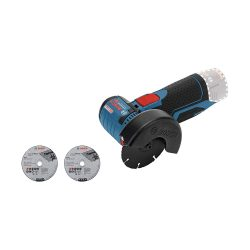 toptopdeal Bosch Professional 06019F2000 System GWS 12 V-76 Cordless Angle Grinder