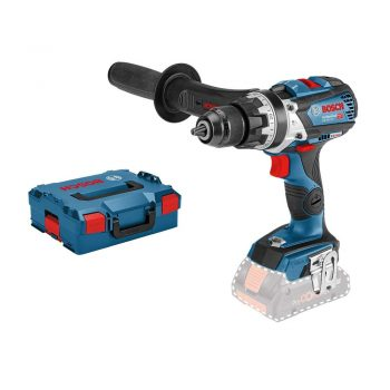 toptopdeal Bosch Professional 06019G030A 18V System GSB 18V-110 C Cordless Combi Drill