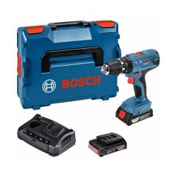 toptopdeal Bosch Professional GSB 18 V-21 Combi Drill
