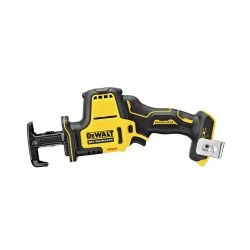 toptopdeal-DEWALT DCS369B ATOMIC 20V MAX Cordless One-Handed Reciprocating Saw (Tool Only)