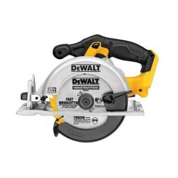 toptopdeal DEWALT DCS391B 20V MAX Li-Ion Circular Saw, 20 V, Yellow