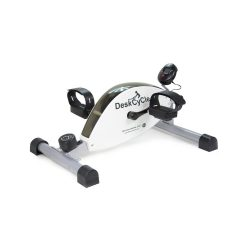 toptopdeal-DeskCycle, the Original Magnetic Resistance Low Profile Whisper Quiet, Mini Exercise Bike