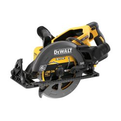 toptopdeal Dewalt DCS577N 54v XR Flexvolt Circular Saw High Torque 190mm Brushless - Bare
