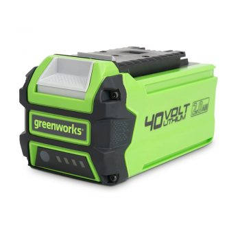 toptopdeal Greenworks Battery G40B2 2nd Generation