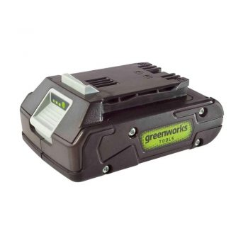 toptopdeal Greenworks Tools G24B2 Battery