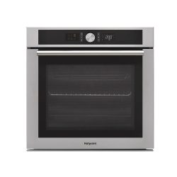 toptopdeal-HOTPOINT SI4854HIX Electric Built-in Single Oven Stainless Steel