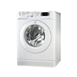 toptopdeal-Indesit XWE 91683X WWWG Freestanding Front-load 9kg 1600RPM A+++ White Washing Machine (Freestanding, Front Load, White Left White 62L)
