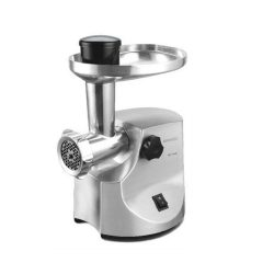 toptopdeal Kenwood MG510 Meat Grinder, 1600 W, Silver