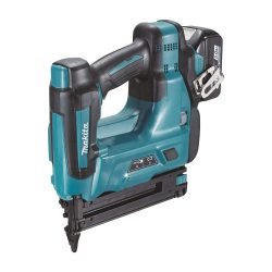 toptopdeal Makita DBN500RTJ Cordless Torch Nailer 50 mm with 2 Batteries and Charger in Makpac,