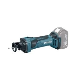toptopdeal Makita DCO180Z 18 V Li-ion LXT Drywall Cutter, No Batteries Included