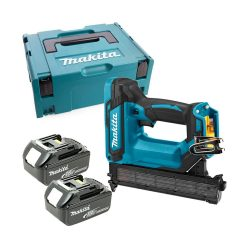 toptopdeal Makita DFN350ZJ Brad Nailer 18V LXT Li-ion Cordless Body Only with Case