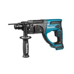 toptopdeal-Makita DHR202Z 18 V Body Only Cordless Li-ion SDS Plus Rotary Hammer Drill
