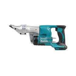 toptopdeal Makita DJS130Z 18 V Li-ion LXT Metal Shear, No Batteries Included