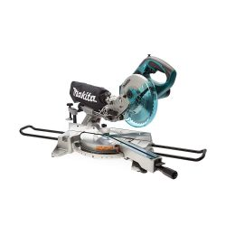toptopdeal Makita DLS713Z 18 V Li-ion LXT Slide Compound Mitre Saw, No Batteries Included