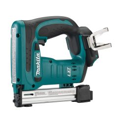 toptopdeal Makita DST221Z 18 V Li-ion LXT Stapler, No Batteries Included