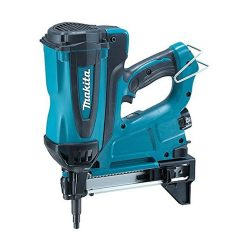 toptopdeal Makita GN420CSE 7.2 V Li-ion Concrete Gas Nailer Complete with 2 x 7