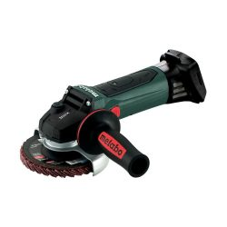 toptopdeal Metabo 18V Cordless Lithium-Ion Power Extreme Angle Grinder Body Only