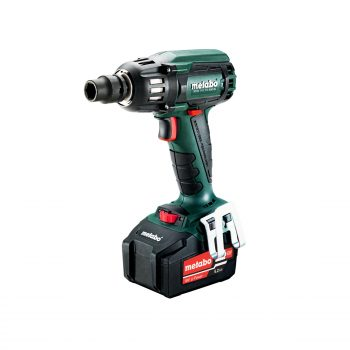 toptopdeal-Metabo SSW 18 LTX 400 BL Cordless Impact Wrench TV00 602205650