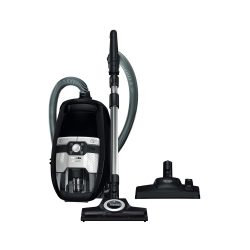 toptopdeal-Miele Blizzard CX1 Cat and Dog, Black, Bagless Cylinder Vacuum Cleaner Corded