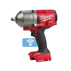 toptopdeal-Milwaukee 4933459726 M18ONEFHIWF12-0 18V Body Only Cordless Impact Wrench 18 V