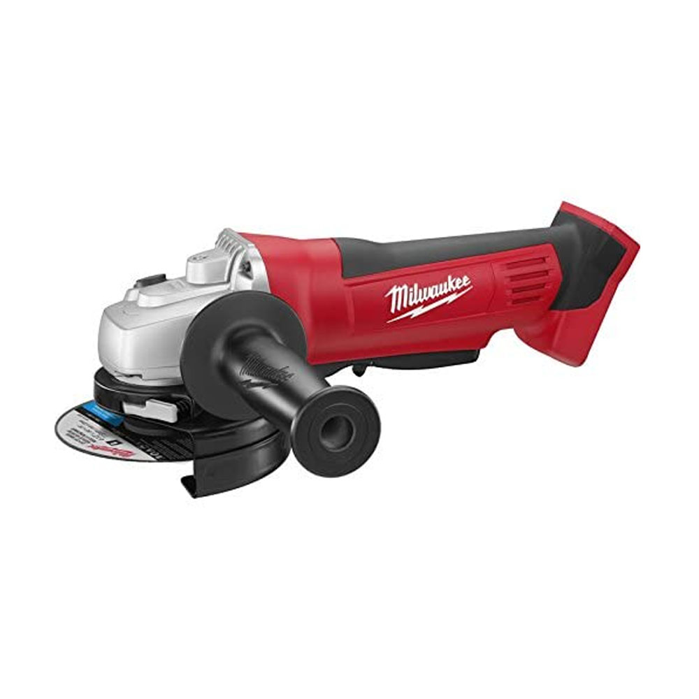 toptopdeal Milwaukee HD18AG 18V Li-Ion Cordless 115mm Angle Grinder Body Only