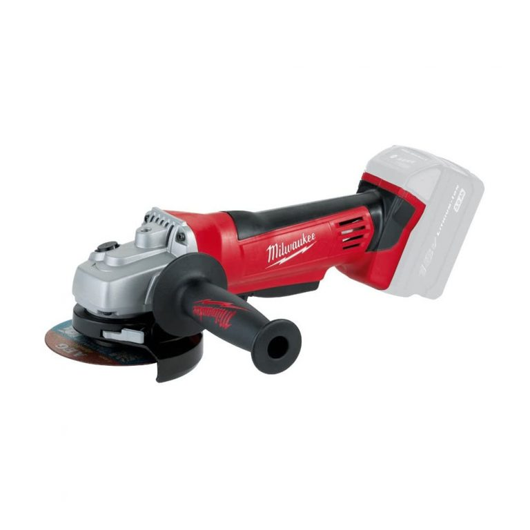 toptopdeal Milwaukee HD18AG0 M18 Angle Grinder