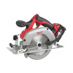 toptopdeal Milwaukee HD18CS402 M18 Circular Saw with 2 x 4
