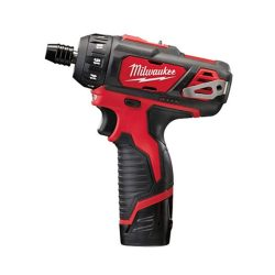 toptopdeal Milwaukee M12BD-202C Sub Compact Screw Driver