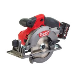 toptopdeal Milwaukee M12CCS44-602C 12v Circular Saw 2 x 6
