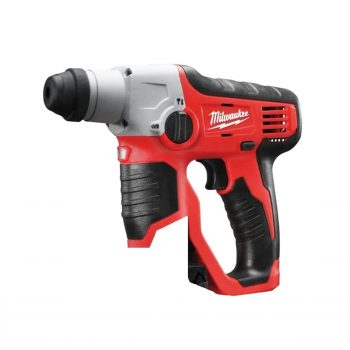 toptopdeal-Milwaukee M12H-0 M12 Compact SDS 2-Mode Naked Hammer