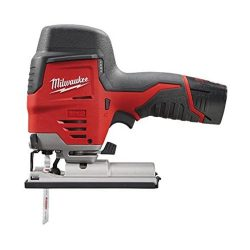 toptopdeal Milwaukee M12JS-0 M12 Naked Compact Jigsaw without Batteries