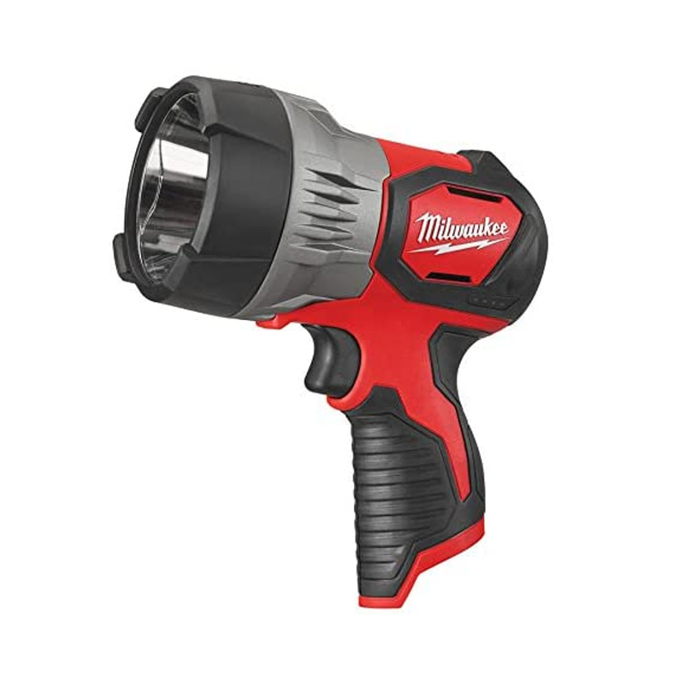 toptopdeal Milwaukee M12SLED-0 M12 LED Spot Light (Naked-no Batteries or Charger) New