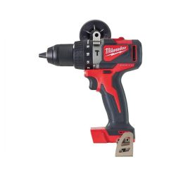 toptopdeal-Milwaukee M18BLPD2-0 M18 Compact Brushless Percussion Drill (Body Only)